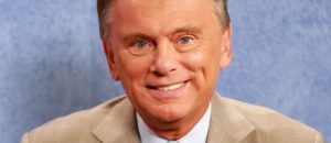PAT SAJAK COMES OUTTA THE CLOSET