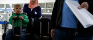 Asylum seekers going home for the holidays?