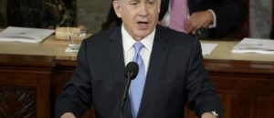 Netanyahu Warns Against a Nuclear Iran