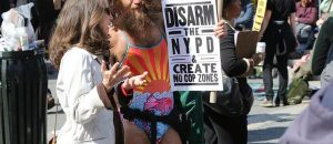 How to dress for NYC May Day Protest
