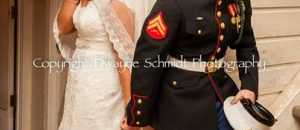 One Marine's wedding: Why fury on social media should not necessarily drive public policy