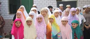 Why does Common Core require teaching of Islam?