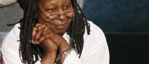 Whoopi forgot the 6th Commandment